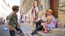 Des planches d'Avignon à Spirou, qui est Thomas Solivéres ce jeune acteur qui monte ?