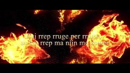JKN - Koha nuk pret (Lyrics Video)