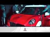 El auto eléctrico hecho en México | Adrenalina | Imagen Deportes