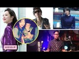 Sulli's NEW BOYFRIEND +   DJ Gets Dragged by Kpop Fans For Releasing Taeyeon + Wiz Khalifa Collab