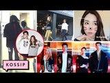 Lee Sung Kyung & Nam Joo Hyuk DATING News + Tiffany Fangirls Over Kendrick Lamar at Coachella