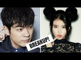 IU & Jang Kiha BREAKUP | HOT TOPIC!