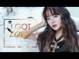 태연 'I Got Love' MV 컨셉 메이크업 Taeyeon 'I Got Love' MV Concept Make-up (with Subs) | Heizle