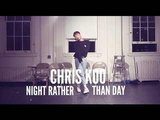 CHRIS KOO x EXID - 낮보다는 밤에 (Night Rather Than Day) Dance Cover