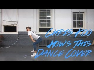 Chris Koo x HyunA - How's This? (어때?) Dance Cover
