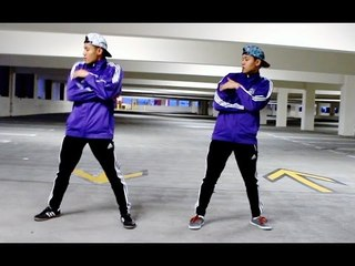 GD x TAEYANG GOOD BOY DANCE COVER/Choreography