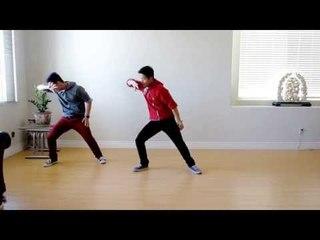 Infinite - Destiny Dance Cover