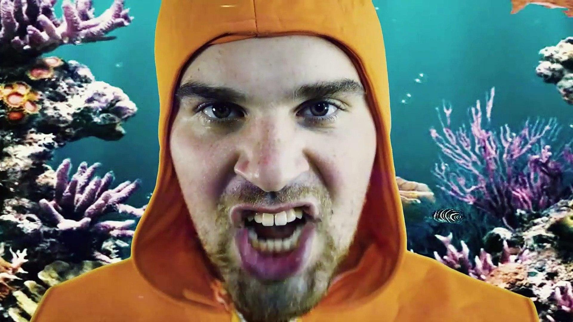 Borgore feat. Nick Colletti Shrimp Creature