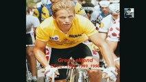 Ganadores Tour de Francia 1903 2016