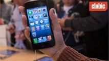 Une finition miroir pour l'iPhone 8 ?
