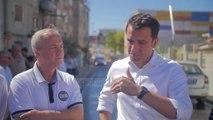 Veliaj: Vetëm gjatë verës ndërhyrje në 80 rrugë të Tiranës - Top Channel Albania - News - Lajme