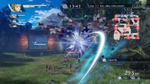 Fire Emblem Warriors - 12 MINUTES OF NINTENDO SWITCH GAMEPLAY   60FPS