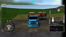 Androïde pour simulateur un camion nouvelle série de camions brésiliens Brésil BTS
