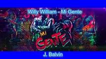 J. Balvin, Willy William - Mi Gente