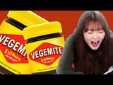 Korean Teens Taste Australian Food & Snack (ENG SUB) [Korean Bros]