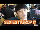 SEXIEST Kpop Star : Korean Interview [Korean Bros]