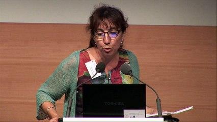 16 - Intervention de Danièle COSTE - Table ronde : « Perspectives pour une prévention des conduites addictives encore plus efficace » - Journée sur la prévention des conduites addictives à l'Ecole, 28 juin 2017
