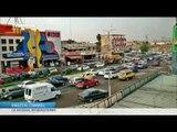 Mossoul, deuxième ville d'Irak, célèbre sa libération