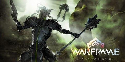 WARFRAME Plains of Eidolon: Gameplay de 17 minutos