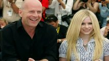 Bruce Willis - American Actor,Producer,Singer.