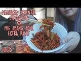 MICHIMOMO VLOG EP 13    Mie Abang Adek Pedes Mampus extra Rawit? Mandarin Oriental HOTEL!