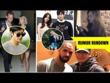 Lee Min Ho Caused Taylor Swift Split? Jessica Jung Shades Fans? Yoona + Ji Chang Wook? RUMOR RUNDOWN