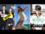 """UEE & Lee Sang Yoon DATING + T.O.P is Shy? Jessica Jung Releases  """"Fly"""" MV Teasers 