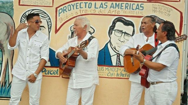 The New Gypsies - La Guapa