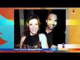 Eugenio Derbez celebra 5to aniversario con Alessandra | Imagen Noticias con Francisco Zea
