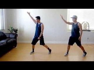 Henry - Trap Dance Cover + JOAH