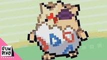 Pokemon parody    Worst Pokémon Moves