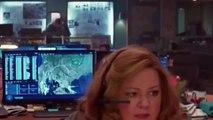 The Heat (2013) Movie Sandra Bullock, Michael McDonald, Melissa McCarthy