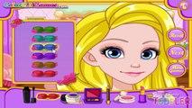 Et Robe pour Jeu enfants petit les princesses tout petit vers le haut en haut vidéo ☆ super disney