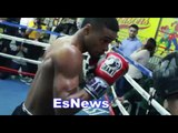 Errol Spence Wants Danny Garcia Next NO Tune Up Fights - EsNews Boxing