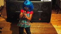 BABY KAELY LIVE(Hunt Them Down)BABY KAELY,  willow smith, justin bieber, selena gomez