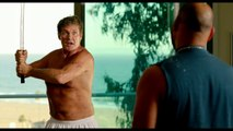 Objetivo: Hasselhoff - David Hasselhoff se interpreta a sí mismo en esta alocada comedia