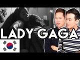 Koreans Reaction - Lady Gaga Til It Happens To You [JKTV]