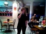 Nadine - En apesanteur - (Calogero)