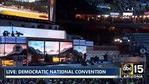 Paul Simon for Hillary Clinton DNC