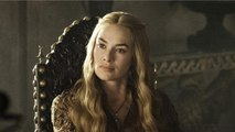 Lena Headey Admires, Loves Cersei