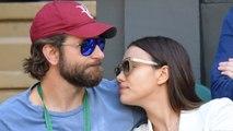 Bradley Cooper & Irina Shayk's Tahiti Vacation
