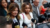 Blac Chyna Granted Restraining Order Against Rob Kardashian