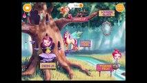 Aventures les meilleures Fée pour forêt des jeux enfants magique sœurs Hd ipad gameplay hd