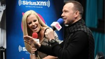 Jenny McCarthy and Donnie Wahlberg Open Up About Their Relationship