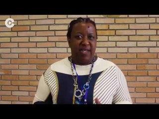 Macaé Evaristo comenta processo da Base Nacional Comum Curricular