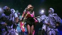 Britney Spears: The Femme Fatale Tour Trailer