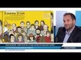 Hugo Gaspard : Les hommes et les enfants d'abord