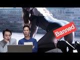 BANNED KPOP MUSIC VIDEO - Korean Reaction [Korean Bros]