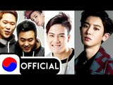 Korean Reaction - MOST HANDSOME KPOP BOYS [Korean Bros]
