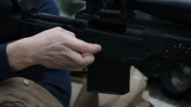 Shooter Season 2 Episode 1   Full Episodes   English Subtitle HD
